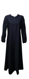Abaya bi-stretch stof