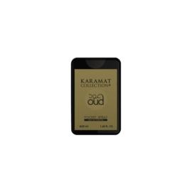 Oud pocket spray Karamat Collection 20ml