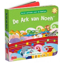 De ark van Noeh