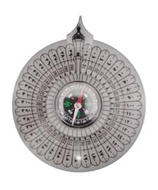 Qibla kompas
