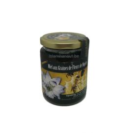 Honing met nigel zaad (habba sawda)