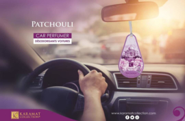 Autogeur Patchouli