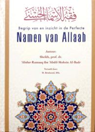 Namen van Allaah