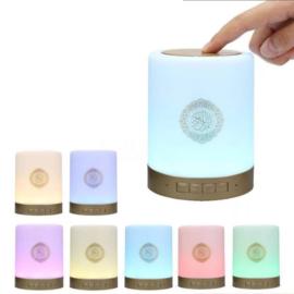 Draagbare Koran lamp