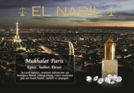 El Nabil Mukhalat Paris 5 ml