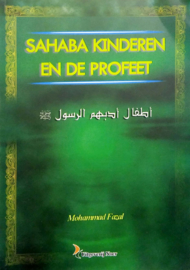 Sahabah kinderen en de profeet