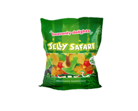 jelly safari (80gr)
