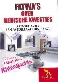 Fatwa`s over medische kwesties