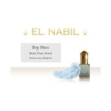 El Nabil Boy 5 ml