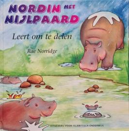 Nordin het nijlpaard leert om te delen