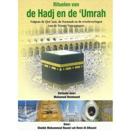 Rituelen van de Hadj en de Umrah