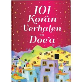 101 Koran verhalen en doe`s