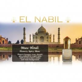 El Nabil Musc Hindi 5 ml