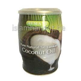 Coco's olie 400ml