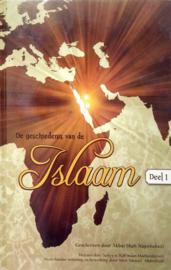 De geschiedenis van islaam