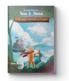 Iesa en Hawa - En de verloren schatten van luqman
