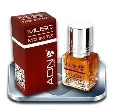 ADN Musc Moumtaz