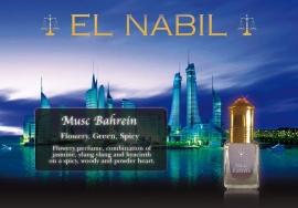 El Nabil Musc Bahrein 5 ml