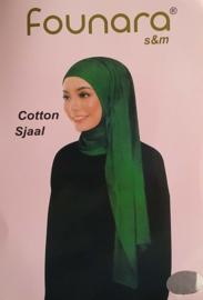 Jersey Sjaal