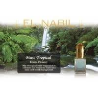El Nabil Musc Tropical 5 ml