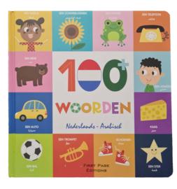 100+ woorden Nederland - Arabisch