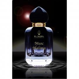 El Nabil Musc Halima 50 ml