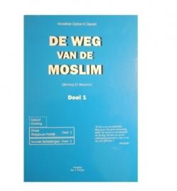 De weg van de Moslim deel 1