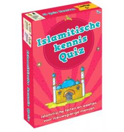 Islamitische Kennis Quiz