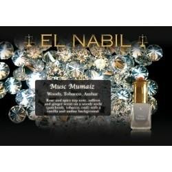 El Nabil Musc Mumaiz 5 ml