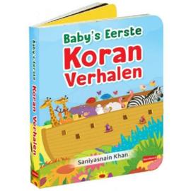 Baby´s eerste koran verhalen