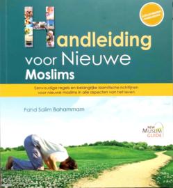 Handleiding voor nieuwe Moslims