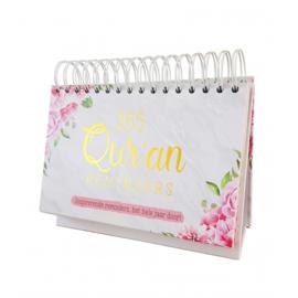 365 Qur'an reminders (  goudfolie )