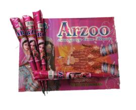 Arzoo Mehndi Henna Tube