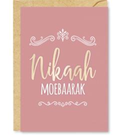 Nikaah Moebarak
