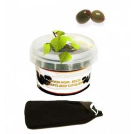 Zwarte zeep, Savon noir olijven