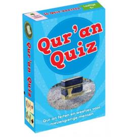 Qur'an Quiz