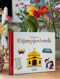 Islamitisch Rijmpjesboek