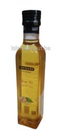 Gember olie 250ml