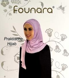 Praktische hijab