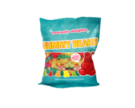 gummy beertjes (80gr)