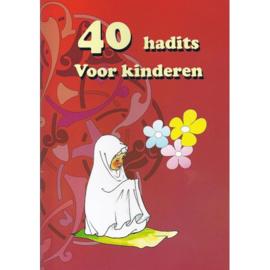 40 Hadith voor kinderen