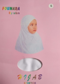 Amira kids (children's headscarves strech)
