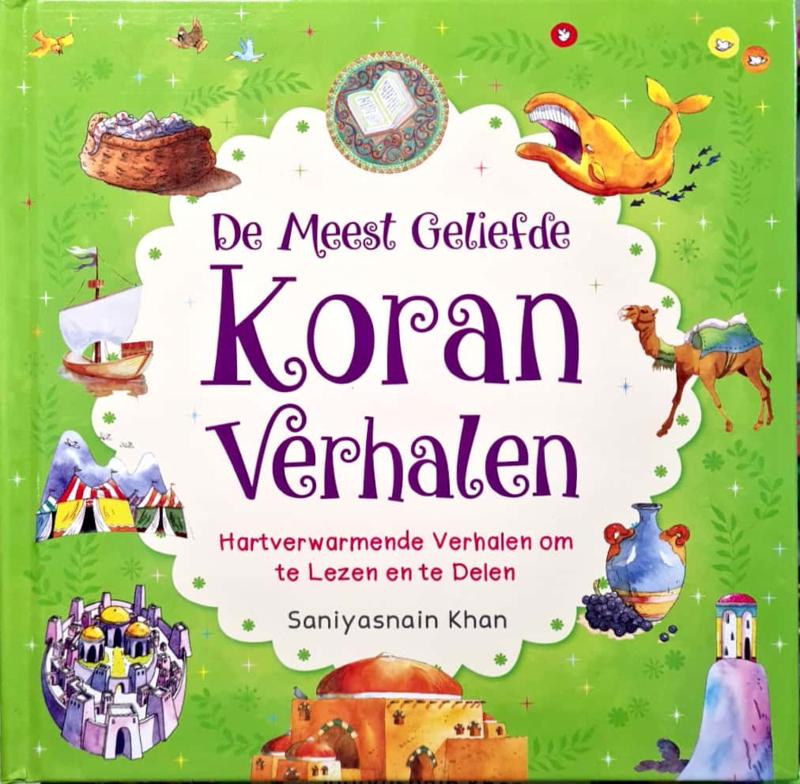 De meest geliefde Koran verhalen