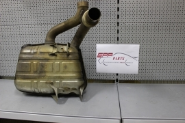 997 mk2 muffler right