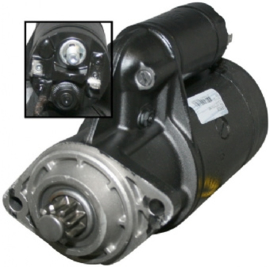 STARTER MOTOR, 1.5 KW, RECONDITIONED