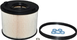 FILTER ELEMENT FOR FUEL FILTER
