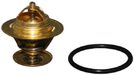 THERMOSTAT WITH SEAL, 80 C