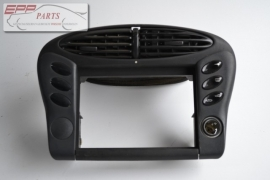 Dashboard trim 986 montageframe