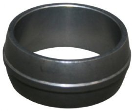 SEALING RING FOR EXHAUST CLAMP, Ø52X64X26, METAL