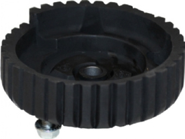 SUSPENSION STRUT SUPPORT BEARING, REAR